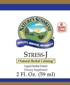 Stress-J, Liquid (2 fl. oz.)