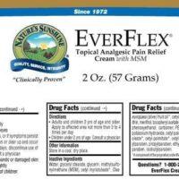 EverFlex Pain Cream