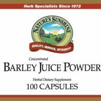 Barley Juice Powder, Concentrated
