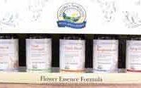 Flower Essence Formula Pack 7 - (2 fl. oz.)