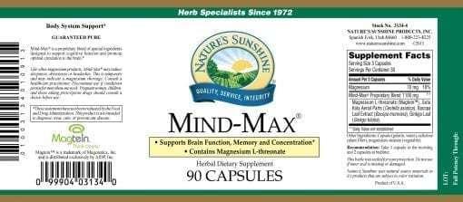 Mind-Max