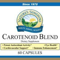 Carotenoid Blend