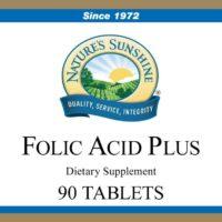 Folic Acid Plus