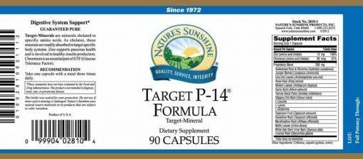 Target P-14