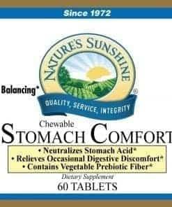 Stomach Comfort
