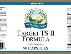 Target TS II