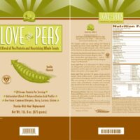 Love and Peas