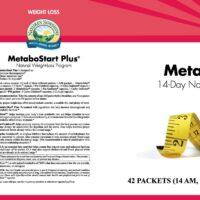 MetaboStart Plus (14 Day)