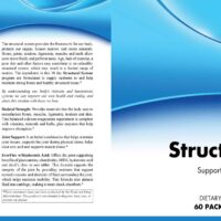 Structural System (30 day)