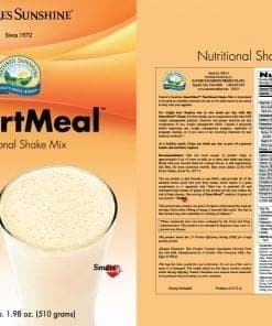SmartMeal - Vanilla (15 servings)