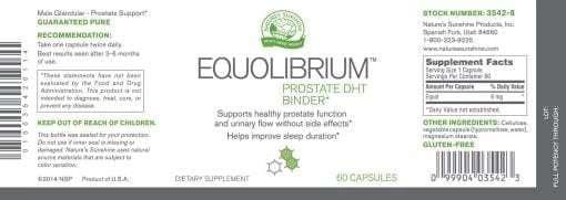 Equolibrium