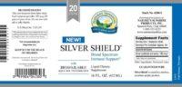 Silver Shield Aqua Sol Technology (Colloidal Silver) - 18 ppm