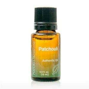 Patchouli - 100% Pure Essential Oil