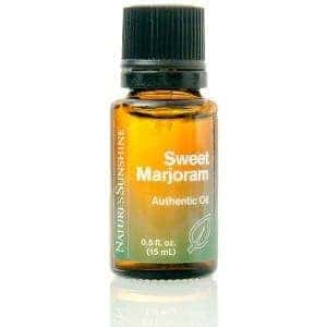 Marjoram, Sweet - 100% Pure Essential Oil