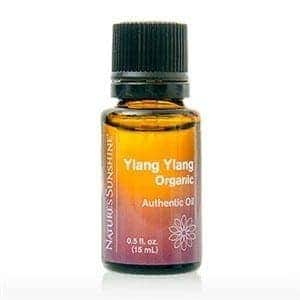 Ylang Ylang Complete BIO - 100% Pure Essential Oil