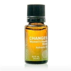 Changes Women's Health Blend - 100% Pure Essential Oil