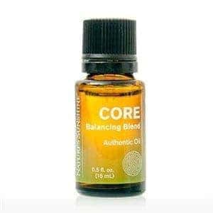 Core Balancing Blend - 100% Pure Essential Oil