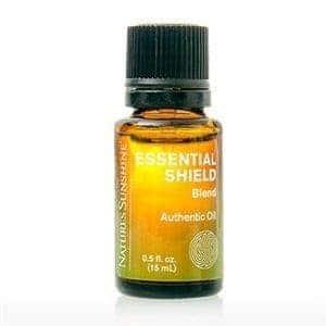 Essential Shield - 100% Essential Oils