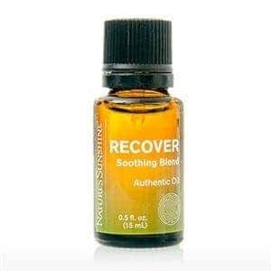 Recover Soothing Blend - 100% Essential Oils
