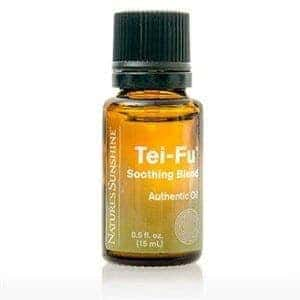 Tei-Fu® Soothing Blend - 100% Essential Oils