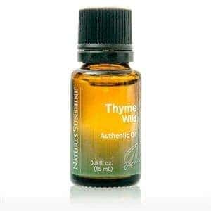 Sweet Thyme, Wild- 100% Pure Essential Oil