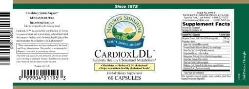 CardioxLDL