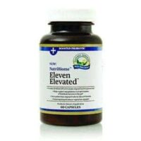 NutriBiome Eleven Elevated