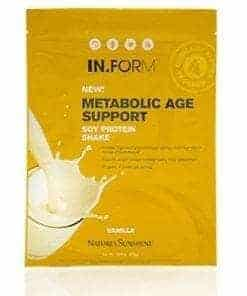 IN.FORM Soy Protein Shake