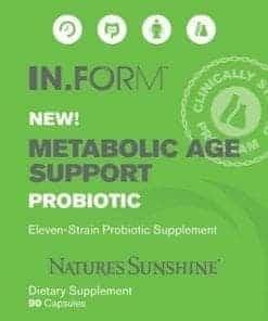 IN.FORM Probiotic