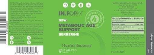 IN.FORM Berberine