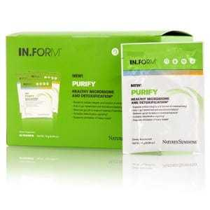 IN.FORM Purify Drink Mix