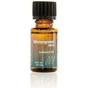 Wintergreen - 100% Pure Essential Oil