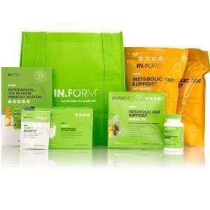 IN.FORM Metabolic Age Support Maintenance Kit – Soy