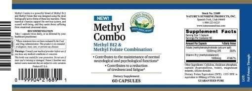 Methyl Combo