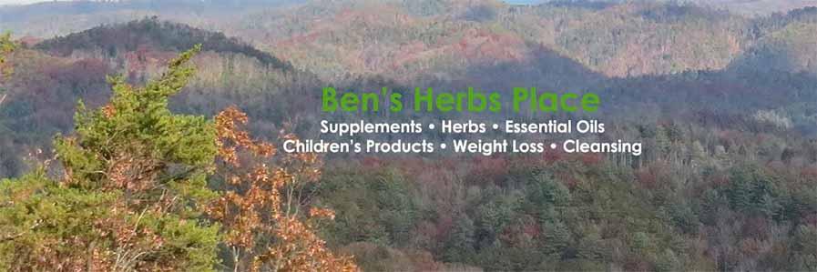 Ben's Herbs Place